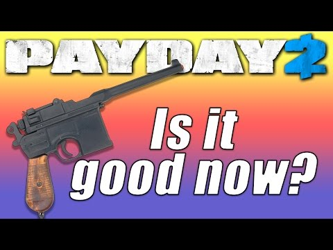 Payday  New Dodge Build