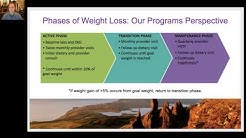 Introduction to Weight Loss Program
