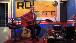 Bức tranh từ nước mắt- Mr.Siro cover by Enjoy T tại cafe Rùi Acoustic.