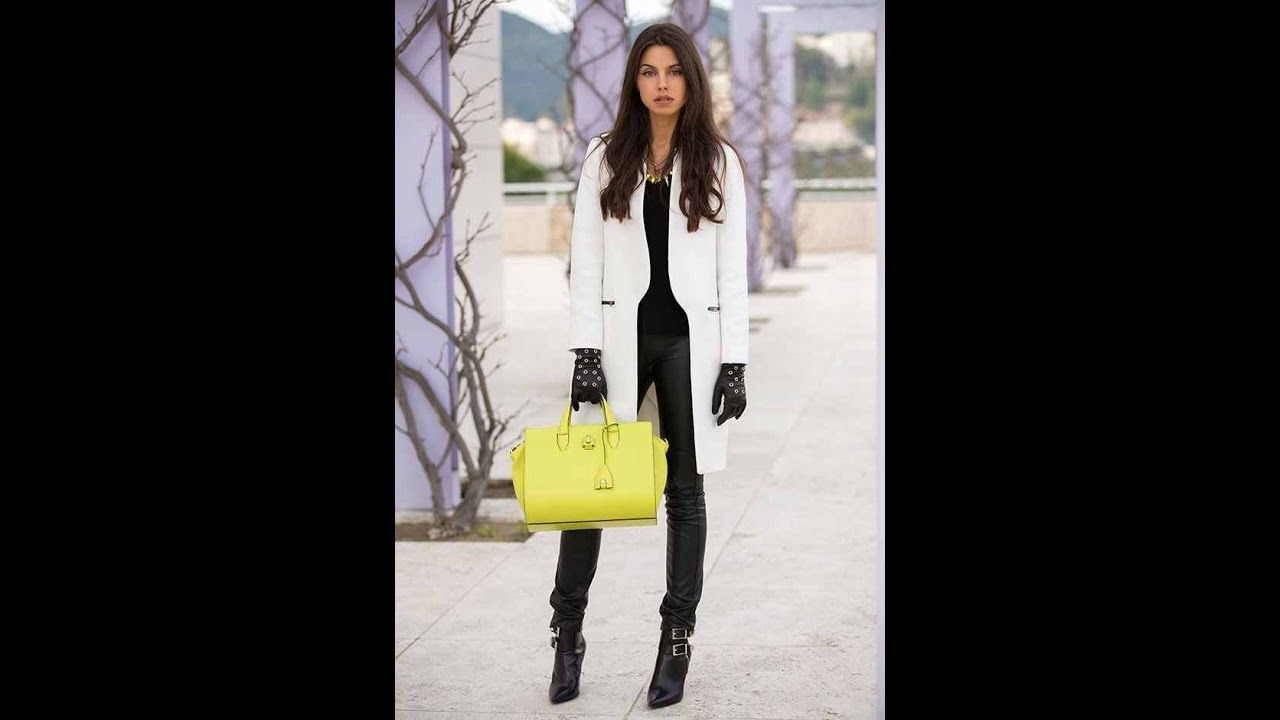 [VIDEO] - Stylish and Trendy Office Outfit Ideas for Winter 2019 2