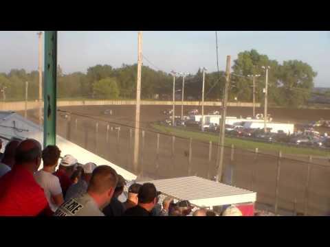 Sport Mod Heat 1 @ Buena Vista Raceway 08/17/16