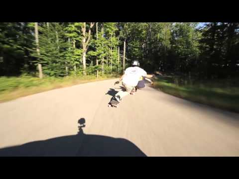 Midwest Downhill - Action Board Shop