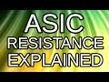 ASIC Resistance Explained: What Are Crypto ASICs and Why Are They Important?