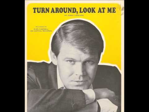 Glen Campbell - Turn Around, Look at Me 1961 ((Stereo))