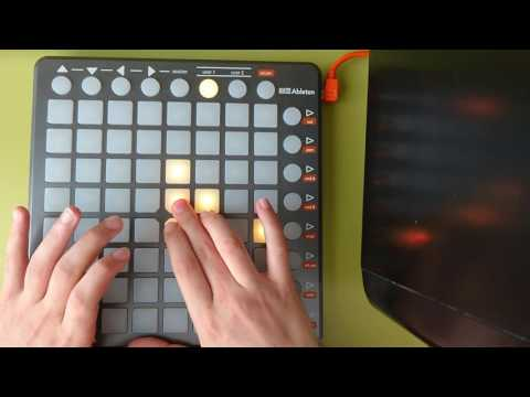 Uvuvwevwe osas remix [LAUNCHPAD COVER] (Project File)