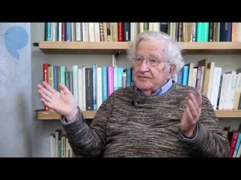 Noam Chomsky: How dangerous is Artificial Intelligence?