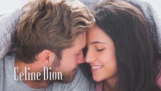 Céline Dion Because You Loved Me ♪ (Tradução) Filme Íntimo e Pessoal HD 1996