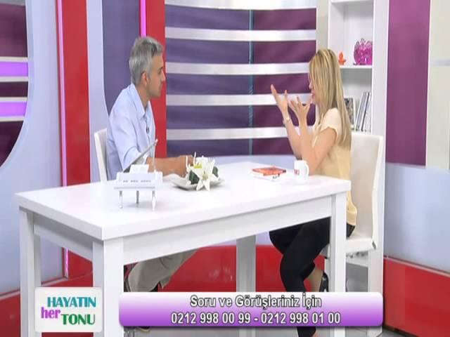 Yazar ve Spiritüel Danışman Tarkan Küçükaksu'nun BeaTV'de yayınlanan sohbeti