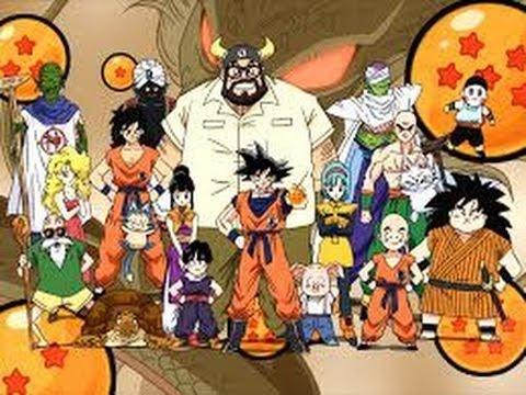 Dragon Ball Z Kai - Ending Latino (Versión corta)