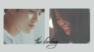 [FMV] Suho & Jisoo | am i in love with you?