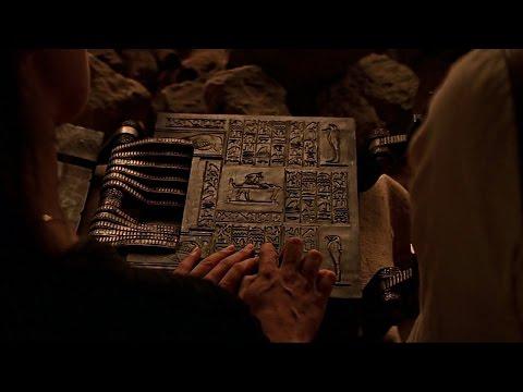 Das Totenbuch der alten Ägypter - Geheimnis der Auferstehung Doku