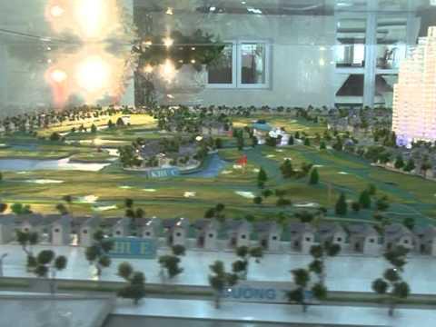 Cửa Lò Golf Resort, biệt thự đẳng cấp giá chỉ từ 5,7 triệu/m2, LH.094 333 9968