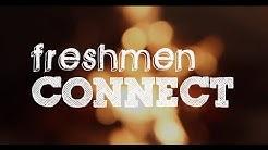Freshmen Connect | Christian Students