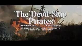 The Devil-Ship Pirates (1964) – Action, Adventure, Thriller