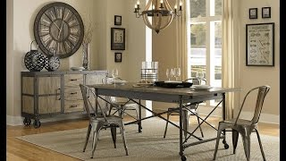 Walton Collection (d2469) By Magnussen Furniture