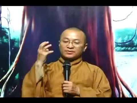 Kinh Trung Bộ 114 (Kinh Nên Hành Trì, Không Nên Hành Trì) - Mười điều thiện (16/11/2008)