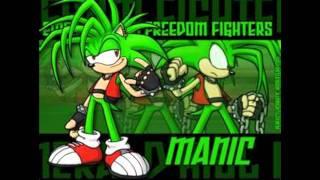 Sonic Underground - Someday