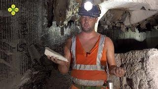 葆力素(硫酸钾钙镁)—从杂卤石到肥料,从矿层到农田