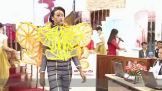 Khóa học Thiết kế thời trang thực hành chuyên nghiệp tại TP.HCM