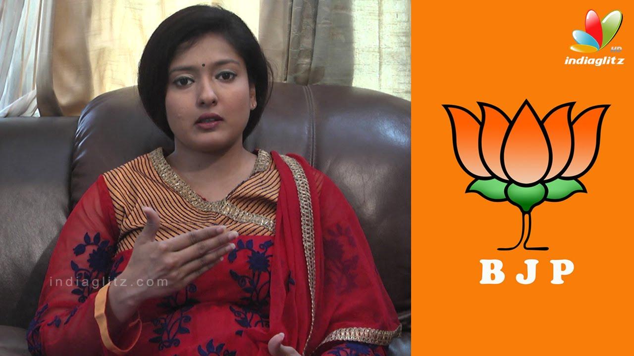 Watch Gayathri Raguram video