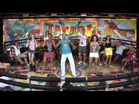 Tormentone 2013 ballo di gruppo - TAGADA' - DJ. Bertarelli Luca VIDEO UFFICIALE