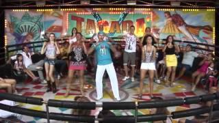Tormentone 2013 ballo di gruppo - TAGADA' - DJ. Bertarelli Luca VIDEO UFFICIALE thumbnail