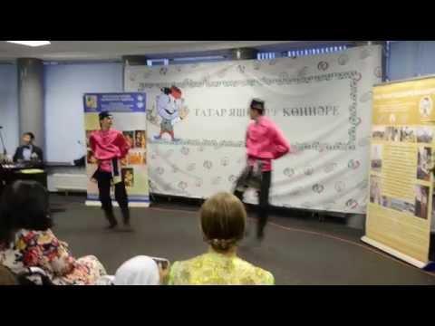 фото танцы татары