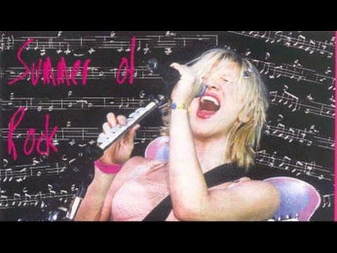 Hole - Summer Of Rock Bootleg (Live at Midtown Music Festival, GA 05/02/1999)