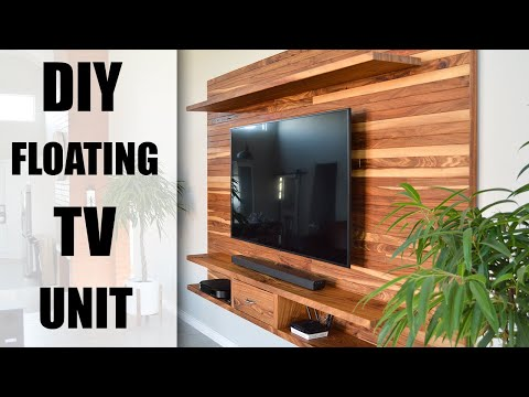 diy-floating-tv-wall-unit---how-to-build-your-own---youtube