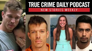 Dad arrested hours after pleading for baby's return; Mollie Tibbetts murder trial begins - TCDPOD