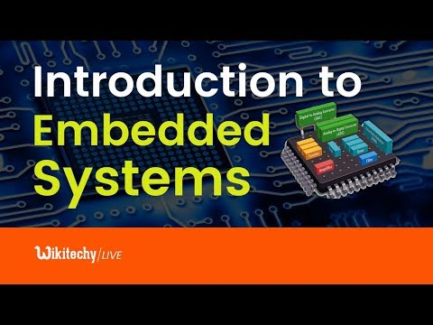 Top 100+ Introduction to Embedded Systems | Embedded Systems