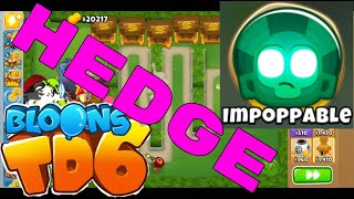 BTD 6 Hedge Map video, BTD 6 Hedge Map clips, nonoclip com