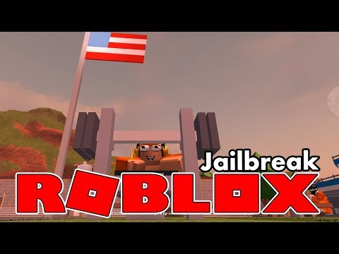 Roblox Jailbreak Prison Yard Time
