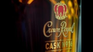 Crown Royal Cask No 16 Review by Jason Debly