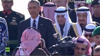 PTV news 20 aprile 2016 - Riad, un alleato pericoloso (già l'11 settembre)