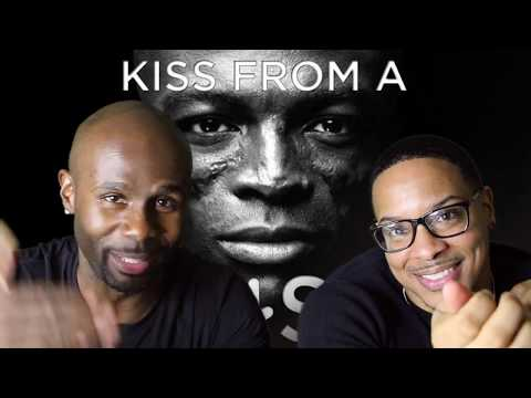 Seal- Kiss From A Rose (REACTION/REVIEW!!!)