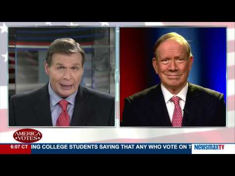 America Votes | George Pataki gives his take on the elction