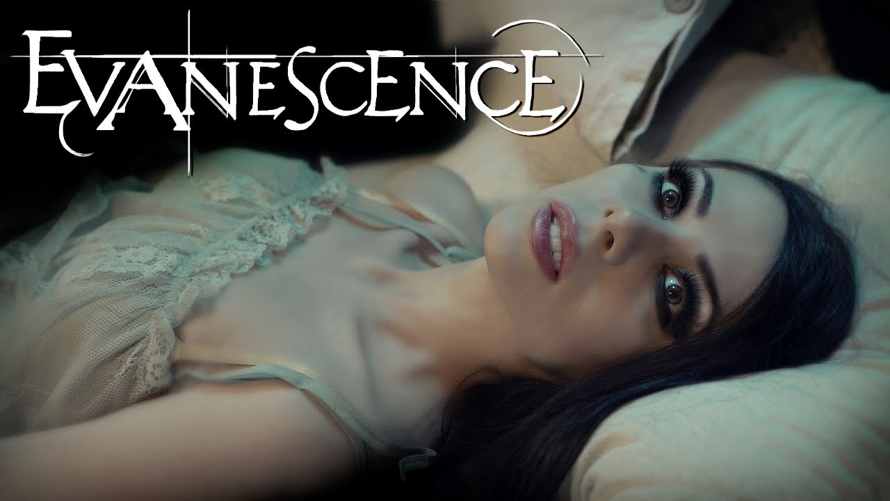 Download Evanescence  - Bring Me To Life НА РУССКОМ/RUS COVER ft MULTIVERSE & Tashdrummer