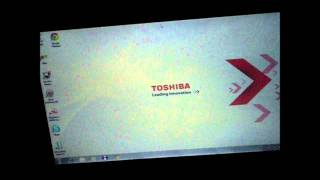 Toshiba Satellite Pro L650- 1M4.wmv