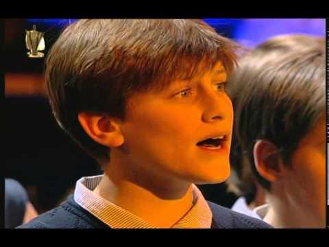 Les petits chanteurs de Saint Marc   In memoriam