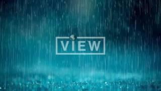 Tiếng mưa rơi   Rain Sounds 1 Hours: Âm thanh của mưa: dễ ngủ, thư giãn đầu óc    tiếng ồn trắng