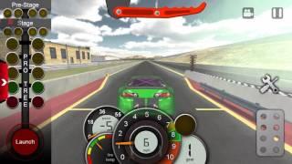 Supra Pro MOD 5.4 Seconds Setup   Pro Series Drag Racing