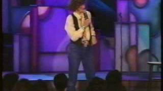 Paula Poundstone -4- Insinuations, Kara, Aspirations, Cats, More on Cops