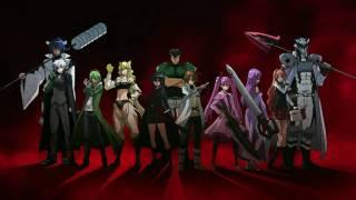 Video Akame Ga Kill Opening 2 Full download MP3, 3GP, MP4, WEBM, AVI, FLV Juni 2018