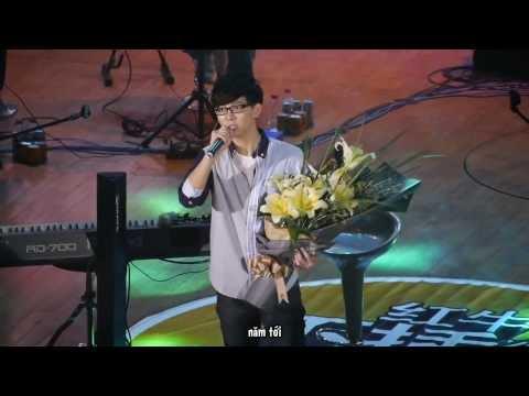 [Vietsub] Hồ Hạ - Hu Xia redbull unplugged concert part 5