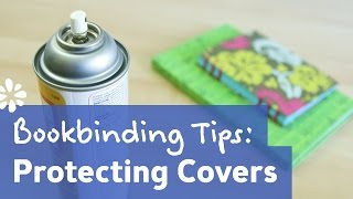 How to Protect Book Covers