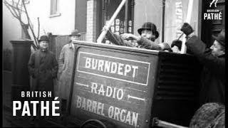 Oh! Oh! Antonio - Barrel Organ (1923)