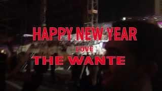 #WantedWednesday -- Happy New Year!