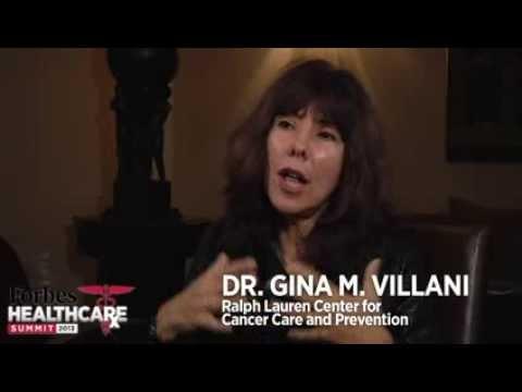 Gina Villani - Ralph Lauren Center | Forbes