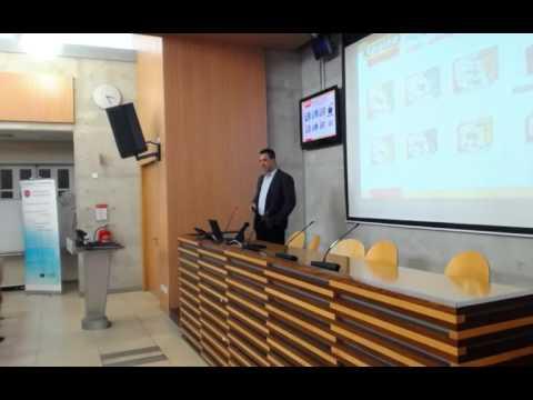 Τεχνολογικό Πανεπιστήμιο Κύπρου Live Stream
